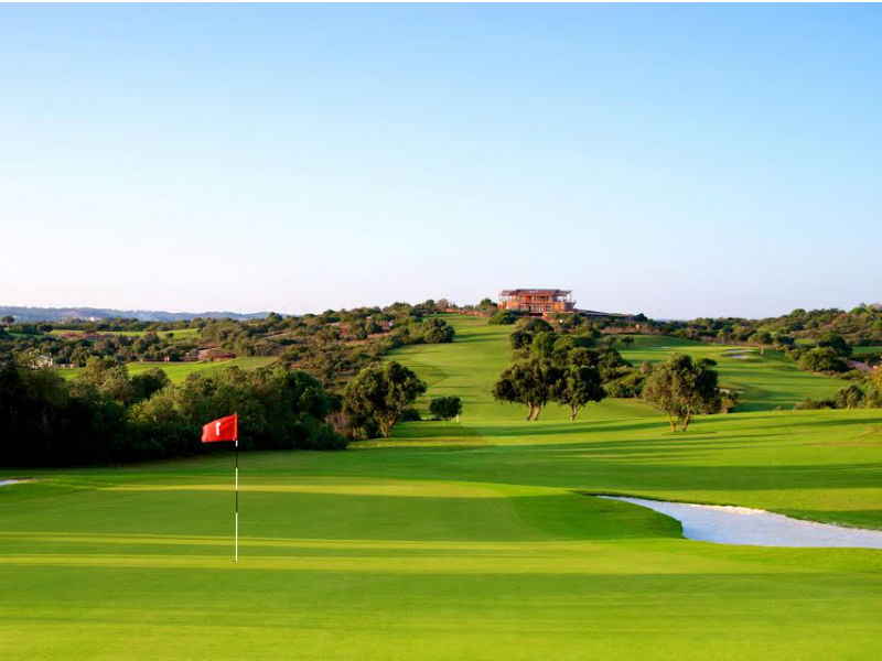 Welcome Espiche Golf, Portugal to Open Fairways