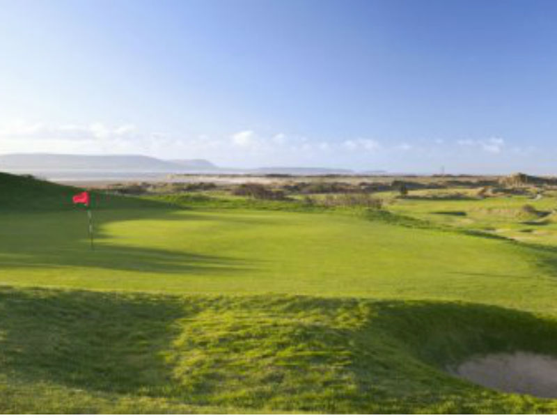 Play great golf at Glyn Abbey Golf & Country Club, Carmarthenshire. One of Wales best kept secrets.