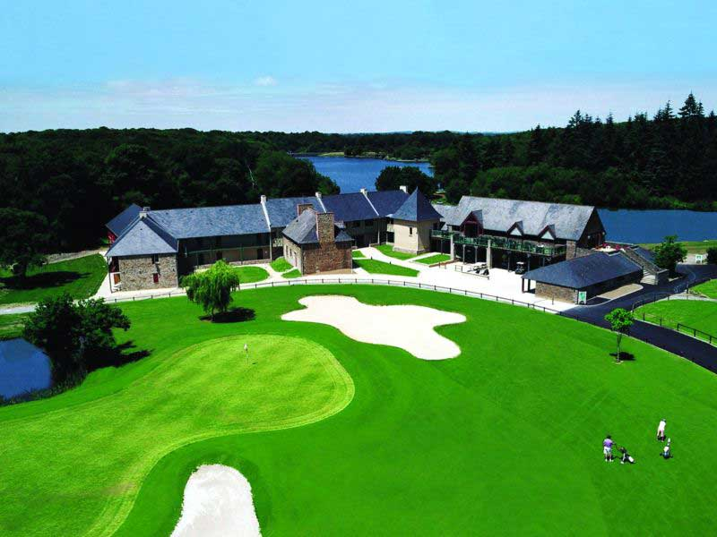 Plan ahead for your next round with Saint-Malo Hotel Golf & Country Club in France
