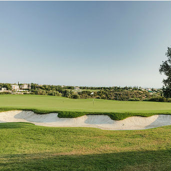Life gets better after a good game of golf!!  So play a game at Aphrodite Hills in Paphos, Cyprus