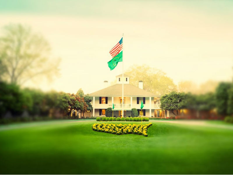 Masters Golf Tournament 2017 - The 81st edition of the Masters