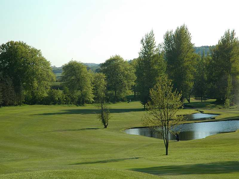 Come and explore the beautiful course at Ballyclare Golf Club in County Antrim, Northern Ireland