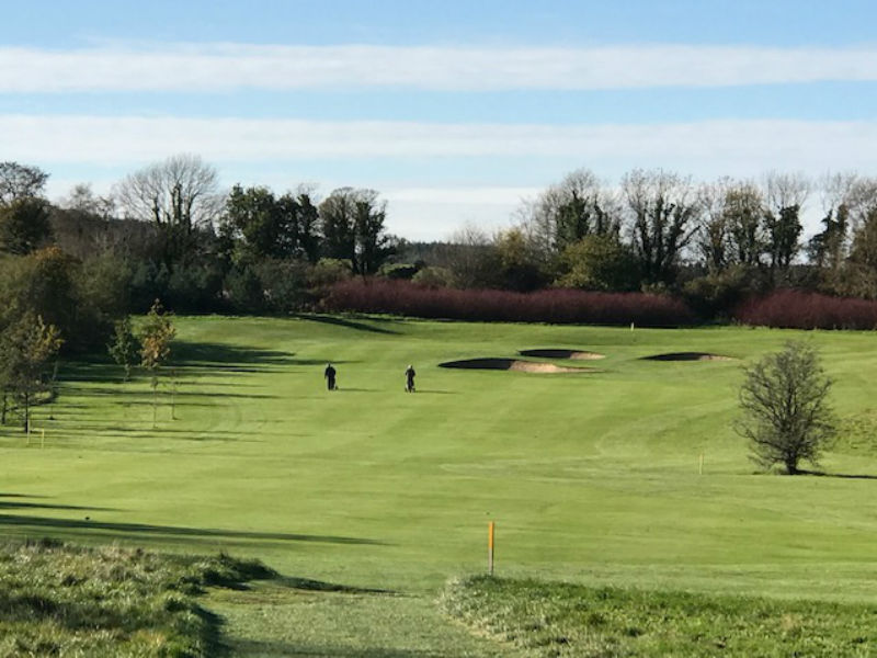 Open Fairways are delighted to welcome The Blackwood Golf Centre in Bangor, County Down