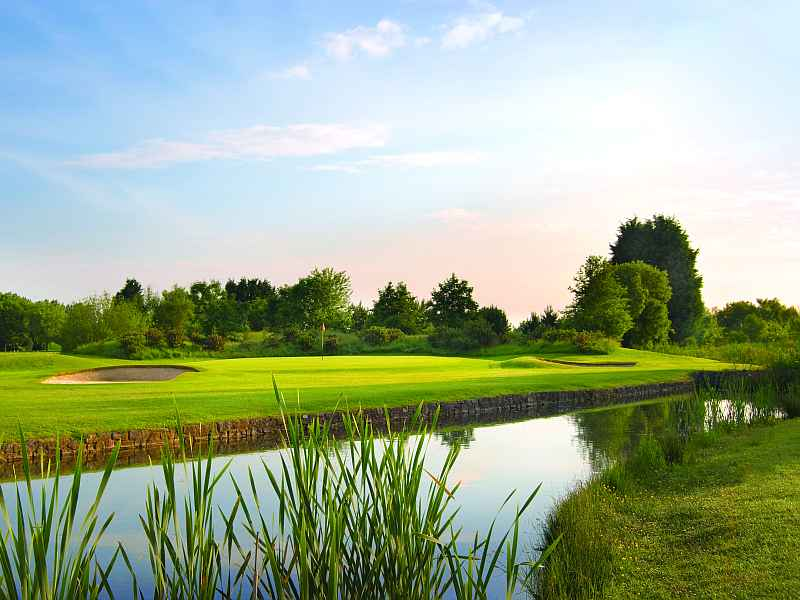 Discover great golf at Chipping Sodbury Golf Club in Gloucestershire, England
