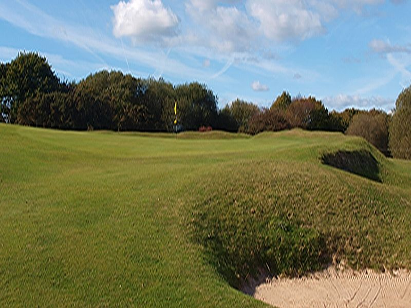 Start you week with Open Fairways we have over 1000 courses to play