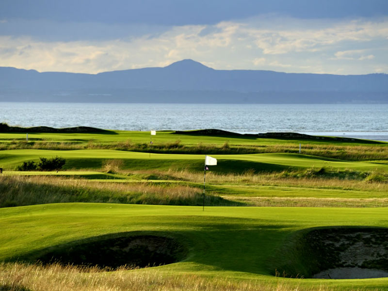 Situated on Scotlands Golf Coast, Craigielaw Golf Club truly is a golfers paradise