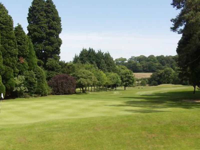 Discover why Donnington Valley Golf Course, Berkshire, is widely regarded as a hidden gem
