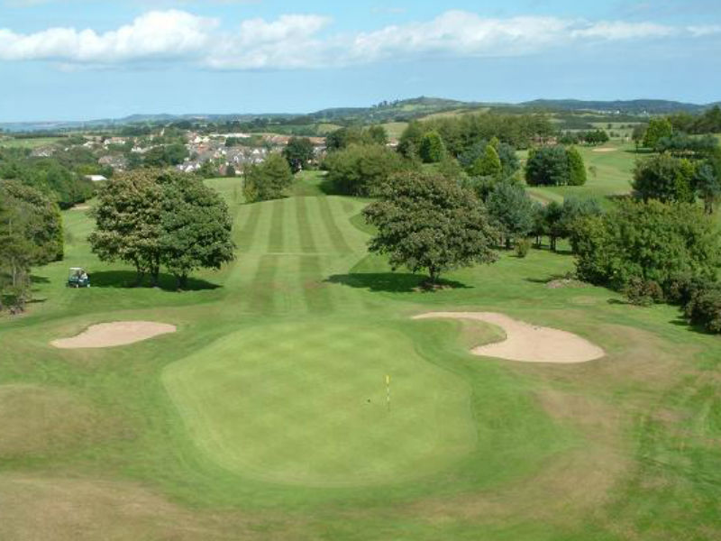 Discover the true game of golf at Downpatrick Golf Club in County Down, Northern Ireland