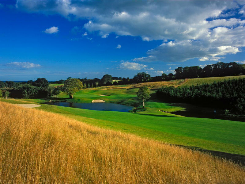 Open Fairways are delighted to welcome Druids Glen Hotel & Golf Resort in County Wicklow