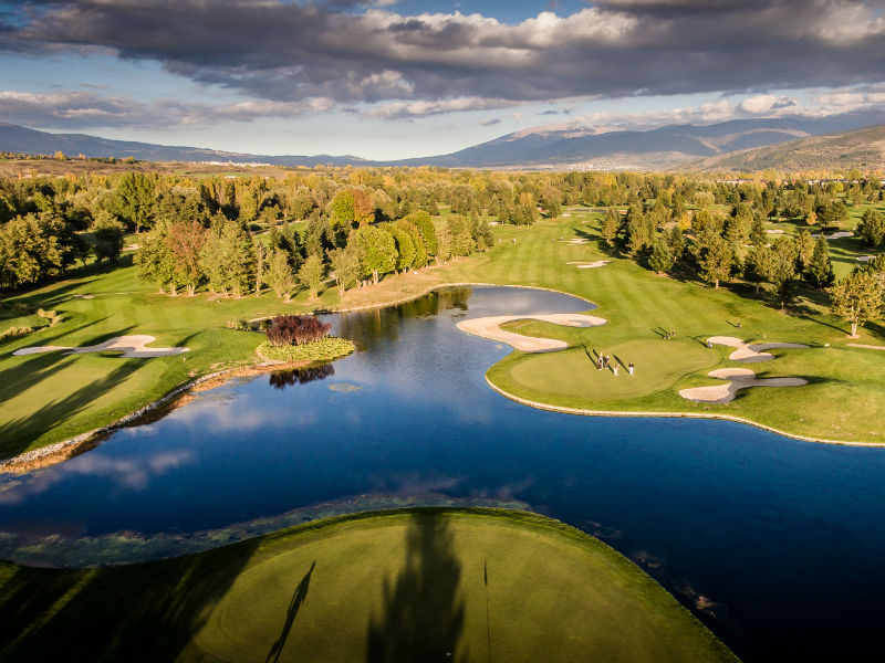 Open Fairways are delighted to welcome a new partnership with Fontanals Golf in Girona, Spain