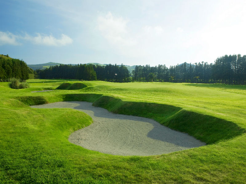 Open Fairways are delighted to welcome Furnas Golf Course in Azores, Portugal