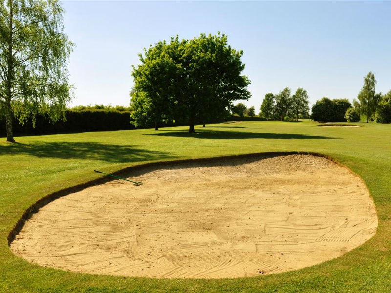 Play great golf at Girton Golf Club in Cambridgeshire, England