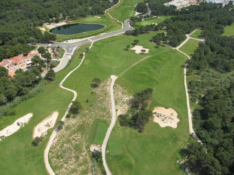 Take a look at the beautiful new pictures at Golf Son Parc Menorca in Menorca, Spain