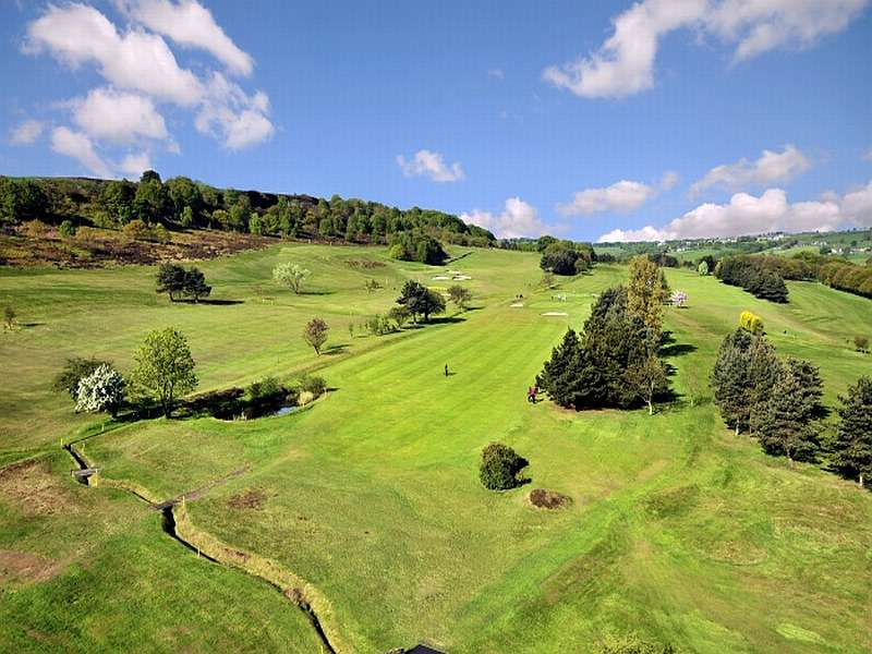 Halifax Bradley Hall Golf Club in England have updated their listing with Open Fairways