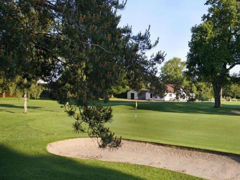Get into golf with Open Fairways!! Start with the beautiful Harrogate Golf Club in North Yorkshire