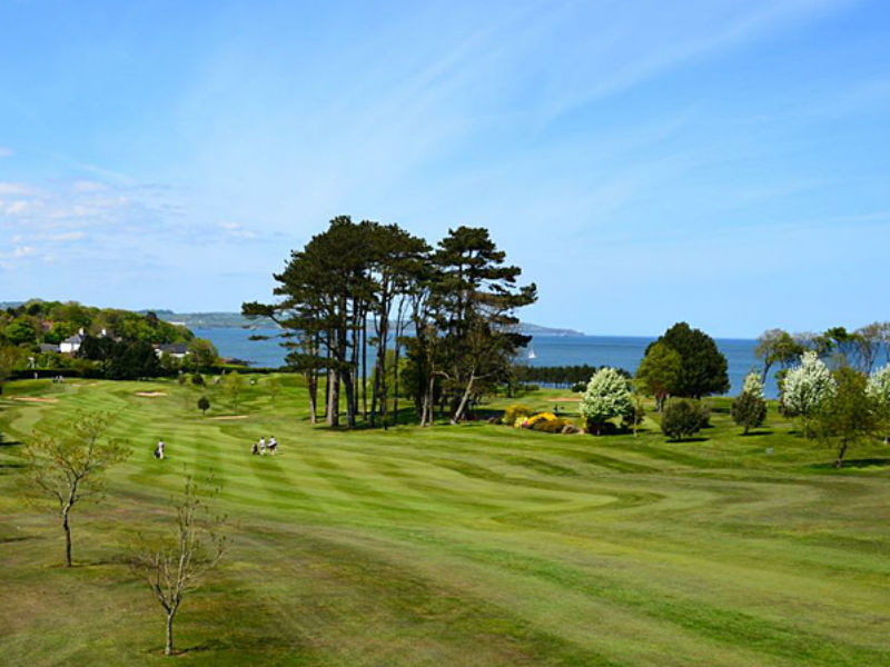 Open Fairways are delighted to welcome Helens Bay Golf Club in Co Down