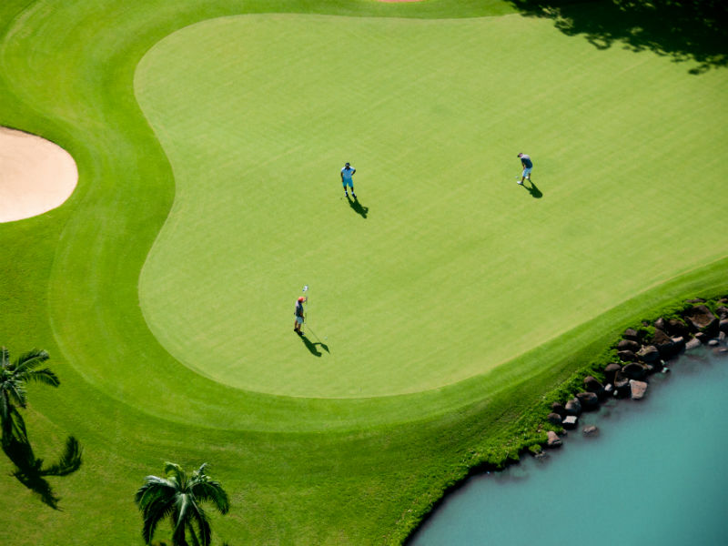 Welcome Heritage Golf Club in Mauritius to Open Fairways