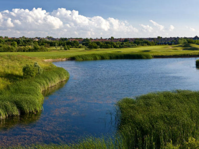 Plan your game of golf at Heron