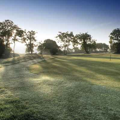 Enjoy a beautiful Summer game of golf at Holsworthy Golf Club in Devon, England
