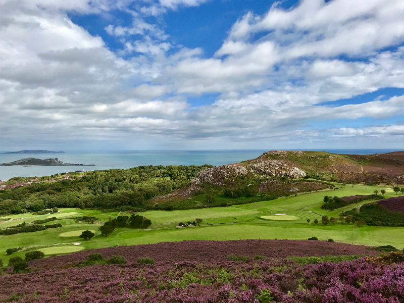 Howth Golf Club in Ireland have updated their listing with Open Fairways