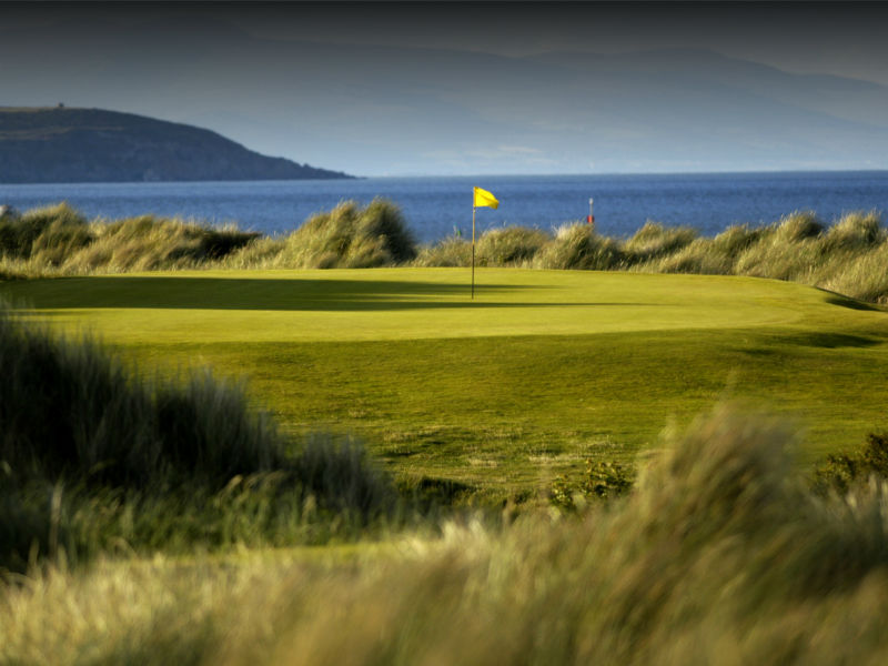 Laytown and Bettystown Golf Club have updated their listing with Open Fairways