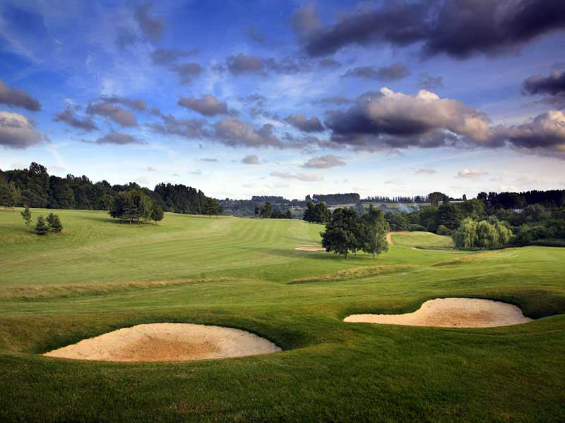 Play more great golf with Open Fairways at the beautiful Marriott Tudor Park Hotel & Country Club