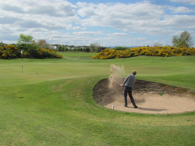 With Open Fairways there are over a 1000 courses to play this Bank Holiday weekend!!