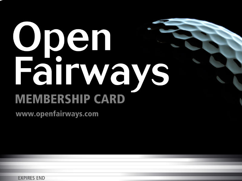 The Ryder Cup is upon us, get into golf with Open Fairways