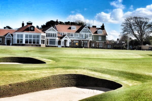Muirfield Golf Club vote to allow female members for the first time in its history