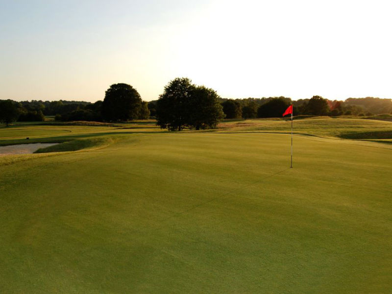 Why not get out and play some great golf at the lovely Richmond Park Golf Club in Norfolk