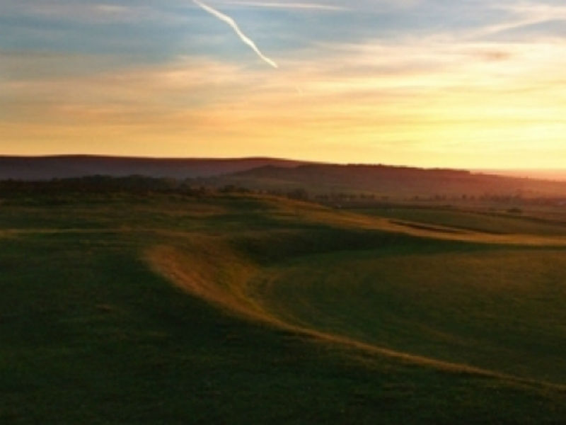 Travelling through South Yorkshire well make sure you play Stocksbridge & District Golf Club