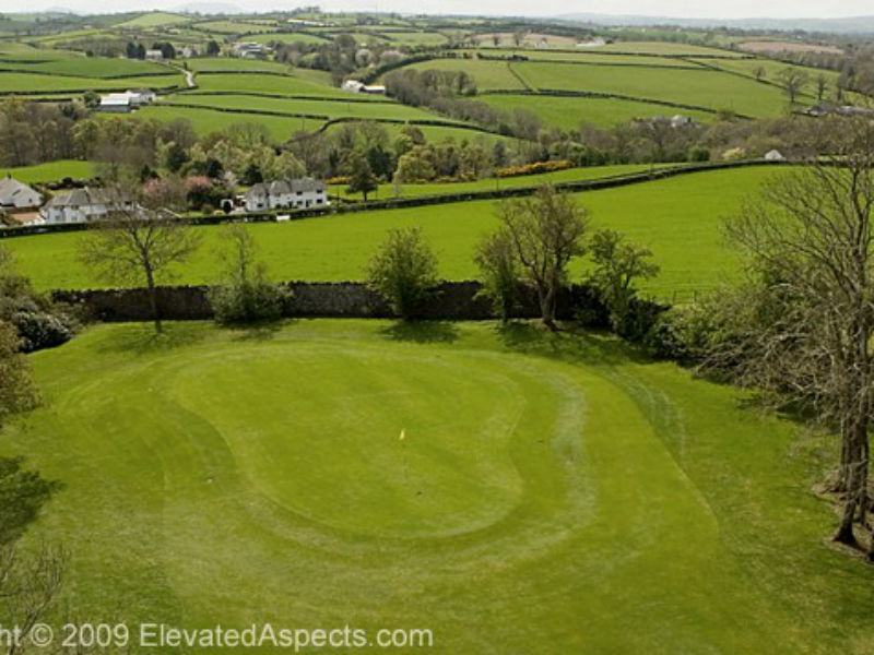A great way to start your weekend is with golf at Tandragee Golf Club, Co. Armagh, Northern Ireland