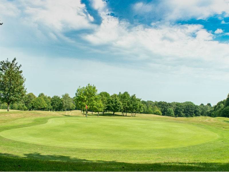 Open Fairways are delighted to welcome The Ashley Wood Golf Club in Dorset, England