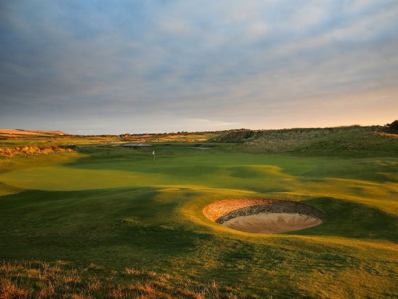 Great golf awaits at Trevose Golf Club in Cornwall