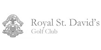 Golf discount at Royal st Davids